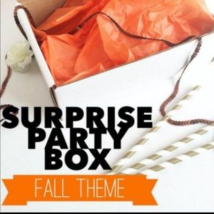 Fall surprise bundle value @ 200$ or more S, M & L